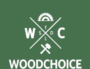 Logo Woodchoice